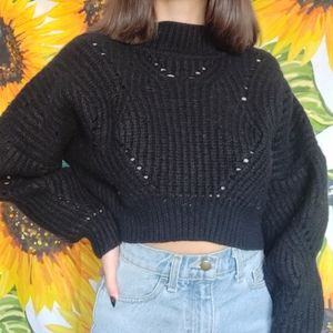 WILFRED GOULAINE SWEATER